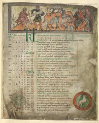 May and June in the Calendar, in a Scientific Miscellany